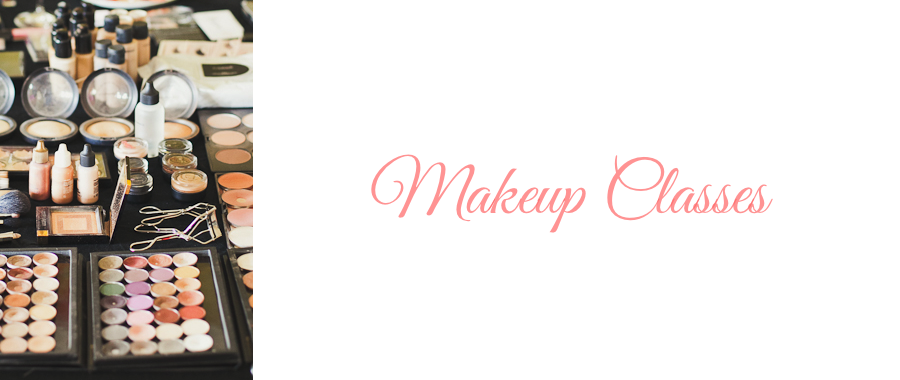 Makeup Classes