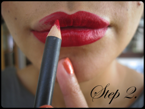 how-to-apply-the-perfect-red-lipstick-step-2